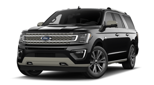 New 2020 Ford Expedition Max King Ranch King Ranch 4x4 for Sale in Casco MI